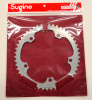 Sugino 75 Black Chainring 44-46t